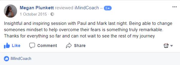 Megan Review